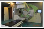 Peralatan di Unit Radioterapi